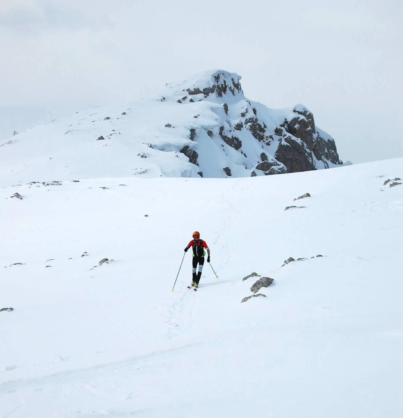 Ski Bucegi